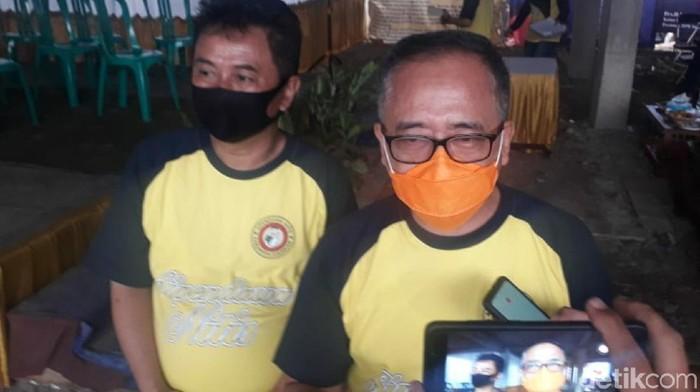 Ini langkah Pemkab Sukabumi menghadapi musim kemarau