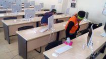 ITS Siap Ikuti Surat Edaran Wali Kota soal Rapid Test untuk Peserta UTBK