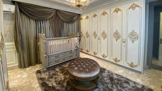 Seperti Istana! 7 Potret Kamar Mewah Anak Tasya Farasya
