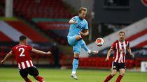 Torehan Manis Harry Kane di Balik Hasil Pahit Tottenham