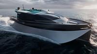 Superyacht Keren Trimonoran Ini Jadi Pendobrak Pelayaran Mewah