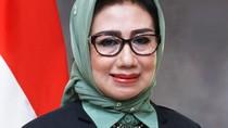 Istri Bupati Kutim yang Ikut Diamankan KPK Jabat Ketua DPRD