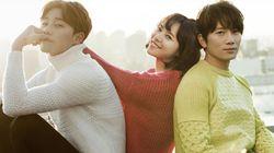 10 Rekomendasi Drama Korea Perkuliahan, Cocok Buat Ditonton Maraton