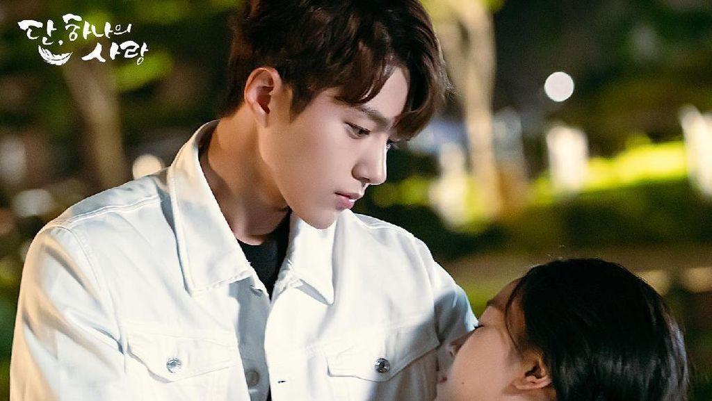 4 Ucapan Kim Myung Soo di Drama Angels Last Mission: Love yang Bikin Meleleh