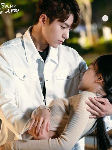 Kim Myung Soo di Drama Angel's Last Mission