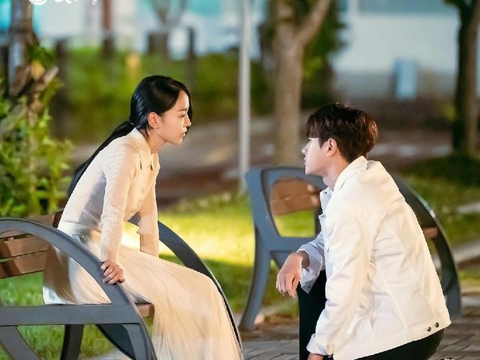 Kim Myung Soo di Drama Angels Last Mission