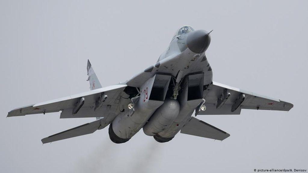 Ribut dengan China, India Belanja Persenjataan Tempur Rusia Rp 73 T