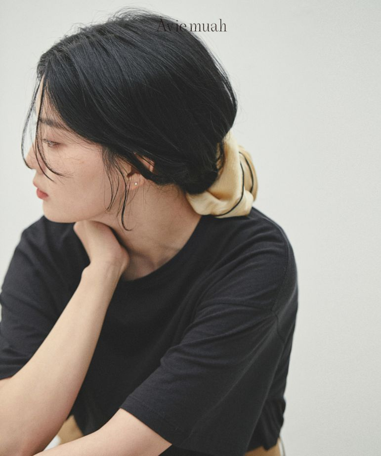 Kunciran Brand Kang Min Kyung