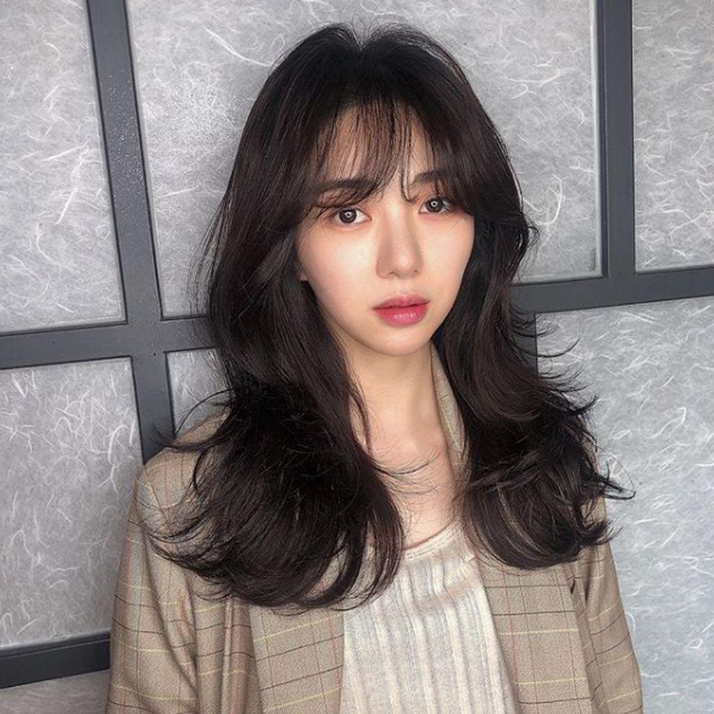 Mina eks AOA Ngaku Di-bully, Unggah Foto Luka Coba Bunuh Diri