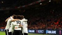 Karena Bayern Itu Tempat Berkumpulnya Bintang-bintang Jerman