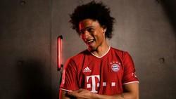 Sane Hijrah ke Bayern karena Ingin Raih Gelar di Kampung Halaman