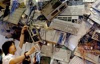 Limbah Elektronik