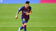 Mesin Lionel Messi