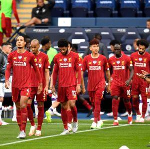 Preview Liverpool Vs Aston Villa: The Reds Cari Pelampiasan