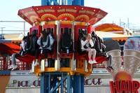 Luna Park adalah satu dari dua taman hiburan di dunia yang dilindungi oleh undang-undang pemerintah, dan beberapa bangunan di tempat ini terdaftar dalam Register of the National Estate dan NSW State Heritage Register. Taman ini telah digunakan sebagai lokasi perfilman untuk sejumlah film dan acara televisi.