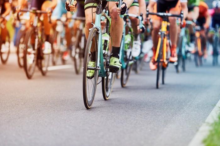 Makanan sehat untuk pesepeda