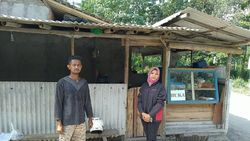 Tantangan Mantri Bank di Tengah Pandemi, Mondar-mandir Urus Izin RT/RW