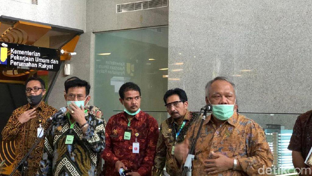 Ramai Dikriktik, Produksi Antivirus Corona Bakal Dilanjutkan?