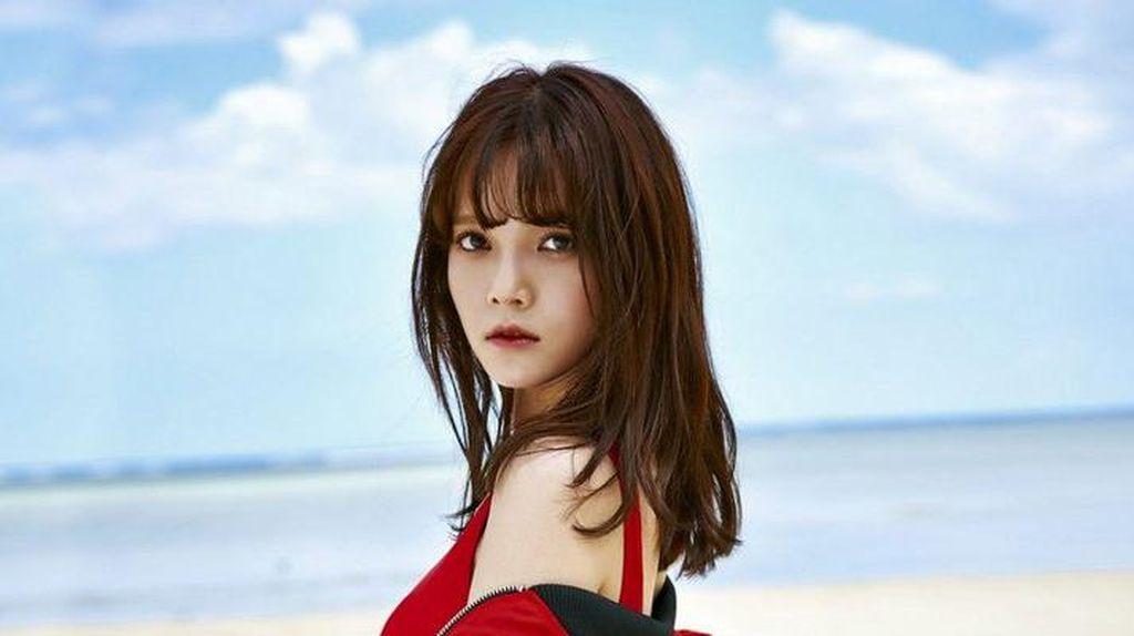Jimin Eks AOA dan 3 Artis K-Pop Wanita Hengkang dari Grup Gegara Skandal