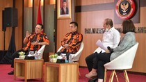 Ketua MPR Ingin Masyarakat Ikut Terlibat dalam Upaya Deradikalisasi