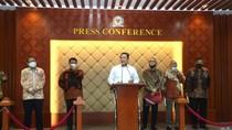 Ketua MPR: Kami Sepakat Pro-Kontra RUU HIP Harus Dihentikan