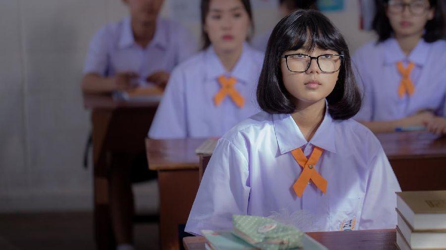 Ploy Sornarin, bintang Thailand.
