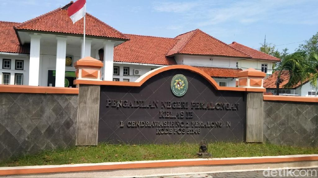 Sosok 2 Hakim yang Terjerat Kasus Asusila di Mata Ketua PN Pekalongan