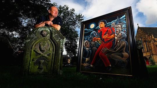 Potret 11 Tahun Kematian Michael Jackson