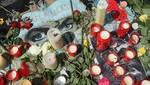 Kesedihan BCL Antar Ashraf Sinclair ke Pemakaman