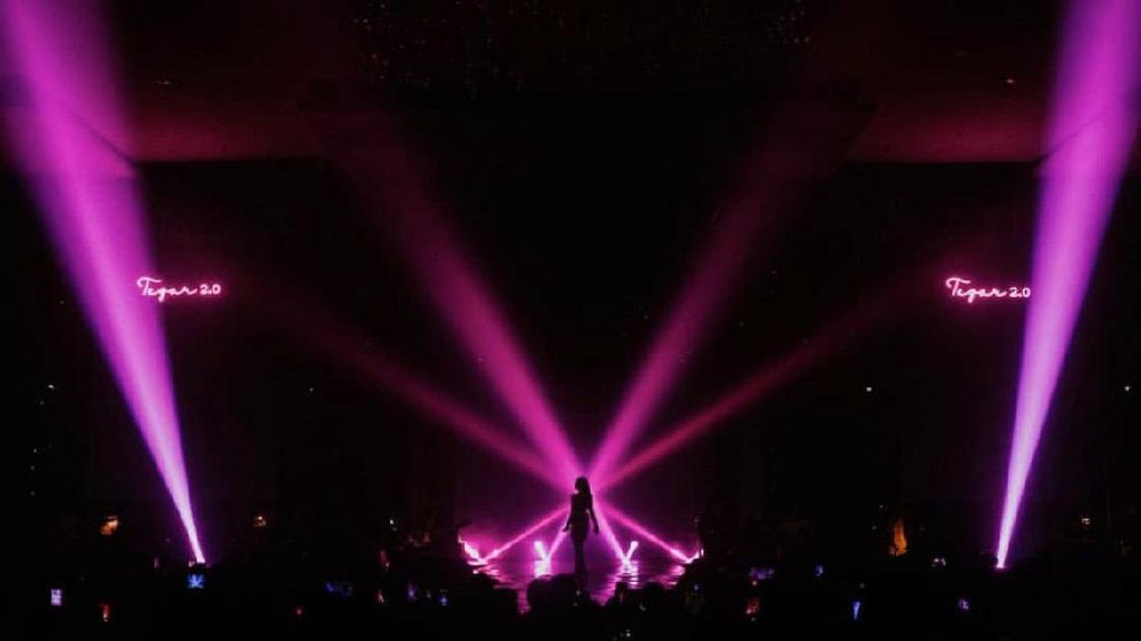 Tinggal Sehari, Segera Beli Tiket Konser Tegar 2.0 Rossa Sebelum Ludes