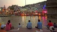 Tempat Paling Suci India Tak Lagi Sama