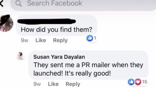 Susan Yara