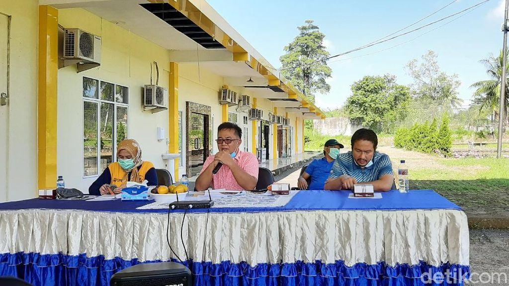 6 Jalan di Palembang Mulai Diperbaiki, Lintas Timur Jadi Prioritas