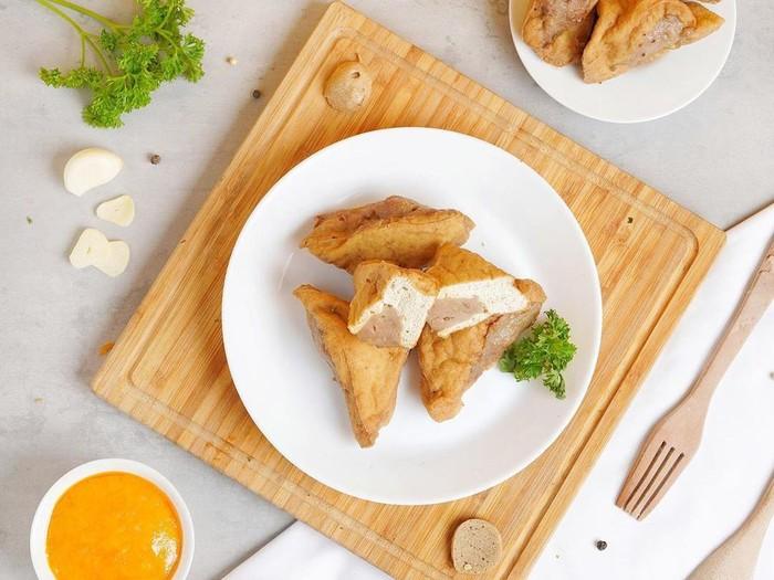 Aneka Resep Makanan Frozen Food Homemade