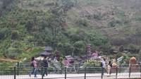 Penutupan Objek Wisata di Bandung Barat Diperpanjang 7 Hari