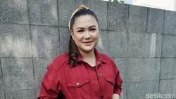 Vicky Shu Diet Keras Usai Melahirkan, Ini Hasilnya