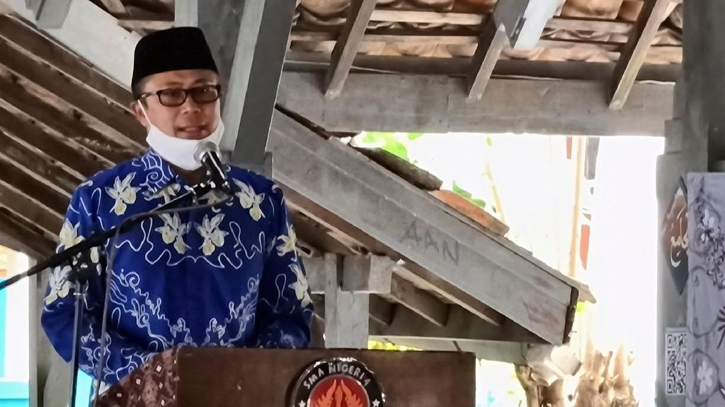 Pemkot Sukabumi Verifikasi 58 Sekolah Jelang KBM Tatap Muka
