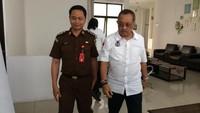 Mengejutkan, Armuji Tiba-tiba Mundur dari Bacawawali Surabaya