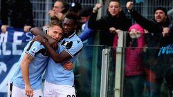 Lazio Vs AC Milan: Tanpa Immobile, Biancoceleste Bisa Apa?