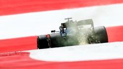 Hamilton Sapu Bersih Latihan Bebas F1 GP Austria