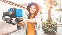 HP dengan 4 Kamera Paling Populer di 2020
