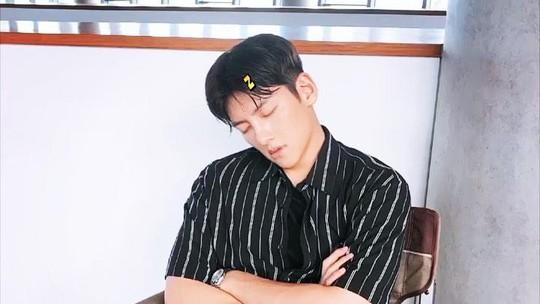 Ji Chang Wook Gantengnya Kebangetan!