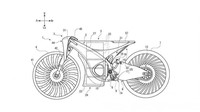 Diam-diam Suzuki Kembangkan Motor Hybrid