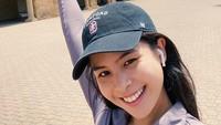 7 Potret Maudy Ayunda yang Live Instagramnya Bikin Heboh