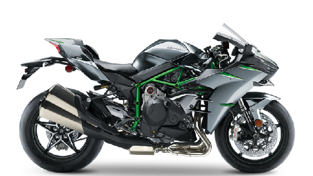 10 motor termahal di dunia