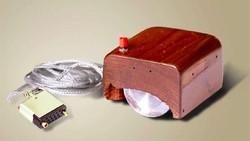 Mengenal Sejarah Mouse Komputer, Awalnya Dibuat dari Kayu