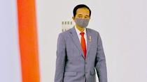Soal Potensi Corona Menular Lewat Airborne, Jokowi Minta Rakyat Disiplin