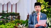 Jokowi ke Capaja TNI-Polri: Jangan Monoton, Harus Cerdas dan Lincah