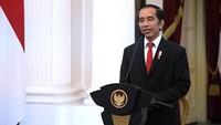 Jokowi Rombak Total Aturan Dana PEN di Bank