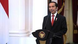 Selasa Besok Jokowi ke Bandung Cek Uji Klinis Vaksin Corona